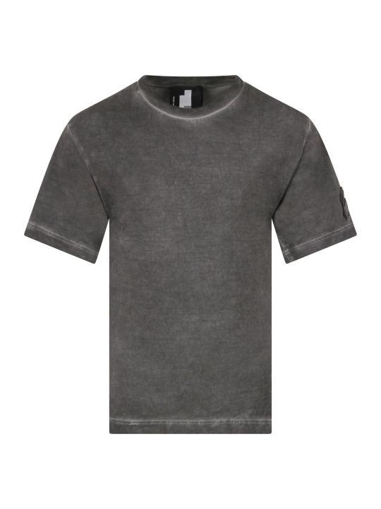 Cinzia Araia Grey Boy T-shirt