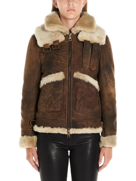 Forte Couture Shearling