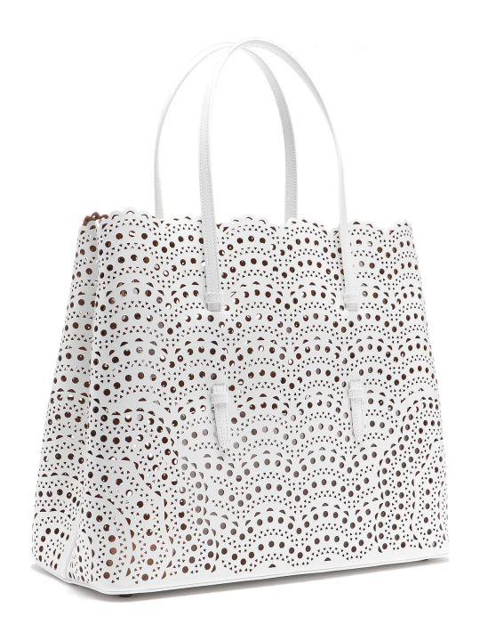 Alaia Mina Large Bag