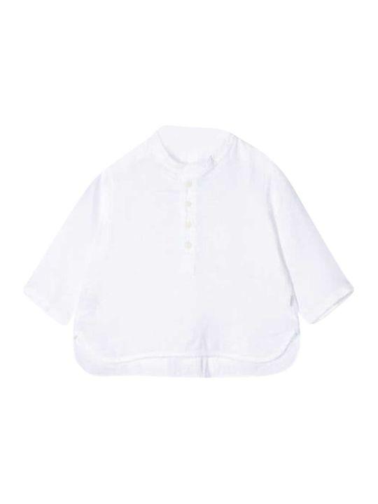 Il Gufo Wide Shirt