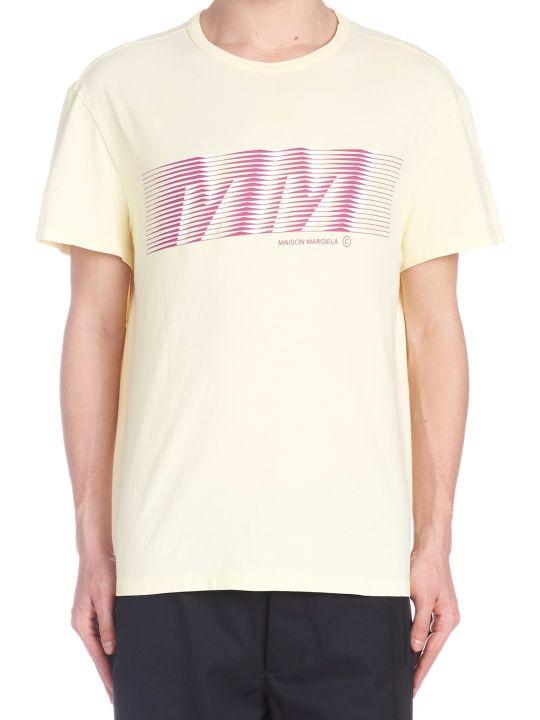 Maison Margiela 'mm' T-shirt