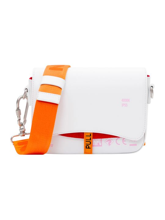 HERON PRESTON Shoulder Bag