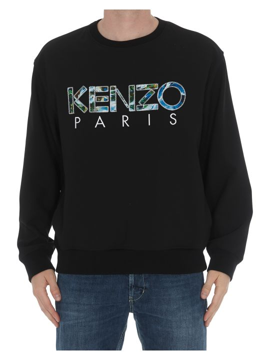 Kenzo Kenzo Paris Flying Phoenix Sweatshirt