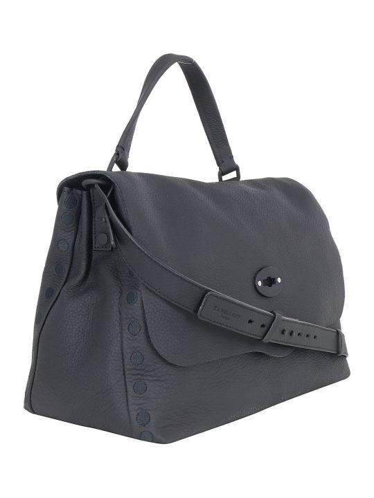 Zanellato Postina M Shoulder Bag
