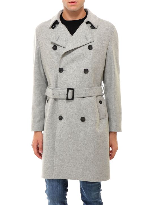 Hevò Savelletri Coat