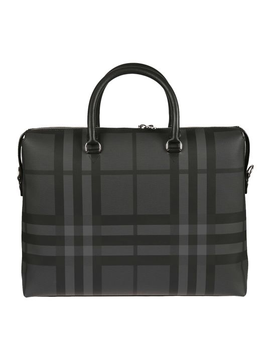 Burberry Manchester Briefcase