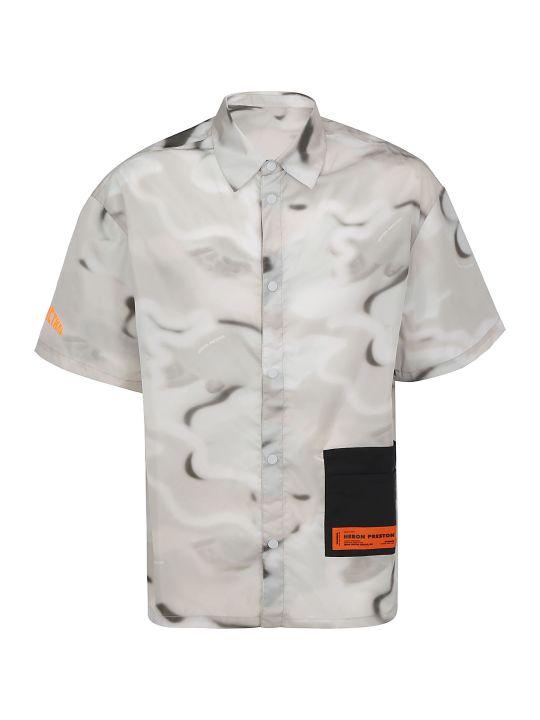 HERON PRESTON Shirt