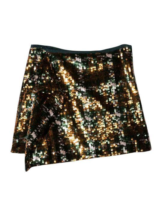 Alberta Ferretti Teen Skirt