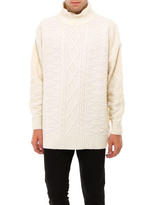 REPRESENT Sweater