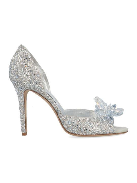 Jimmy Choo 'cinderella' Shoes