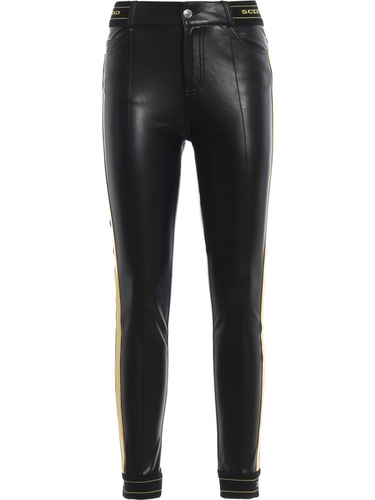 Ermanno Scervino Slim Pants