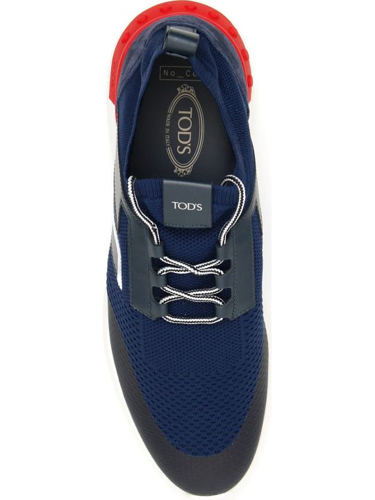 Tod's No_code_02 Sneakers