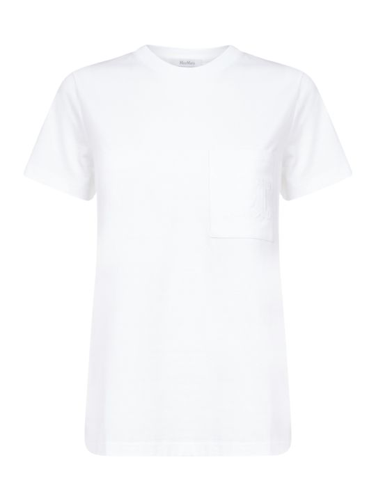 Max Mara Short Sleeve T-shirt