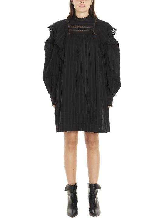 Isabel Marant Étoile 'patsy' Dress