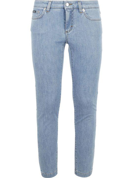 Dolce & Gabbana Pretty Jeans