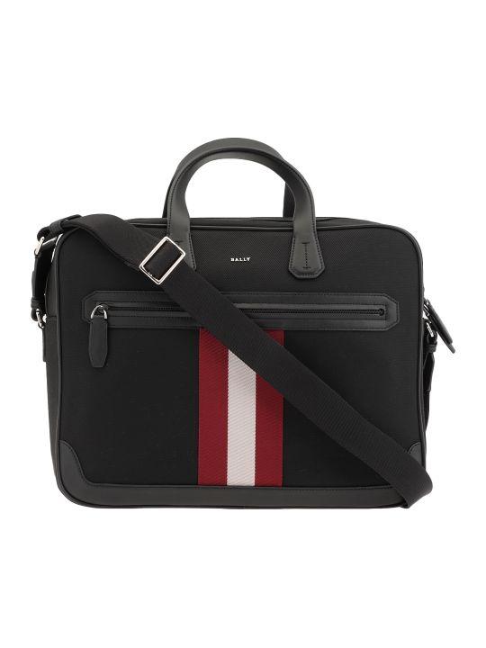 Bally Chandos Medium Briefcase