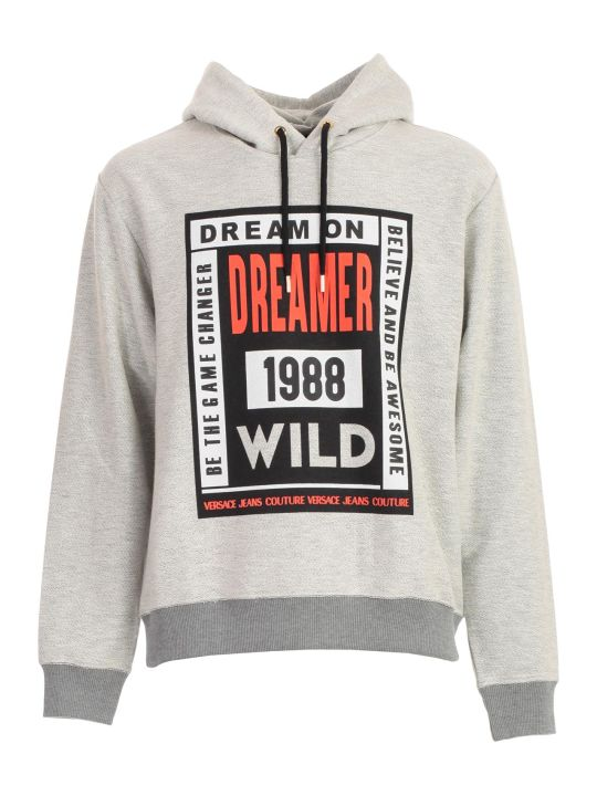 Versace Jeans Couture Sweashirt Revers Dreamer