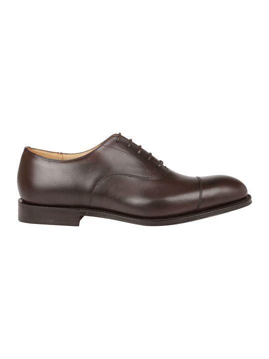 Church's Churchs Lace Up Shoes