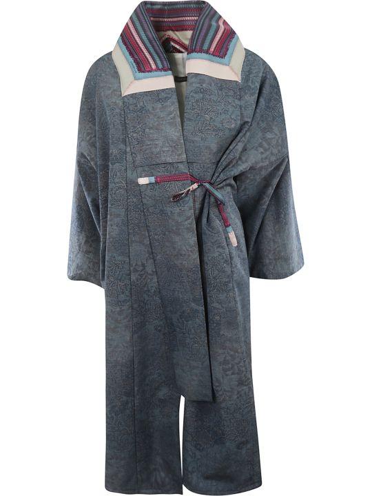 Ibrigu Tie Waist Coat