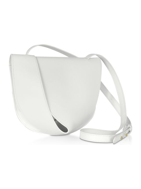 Giaquinto Candy Saddle Shoulder Bag