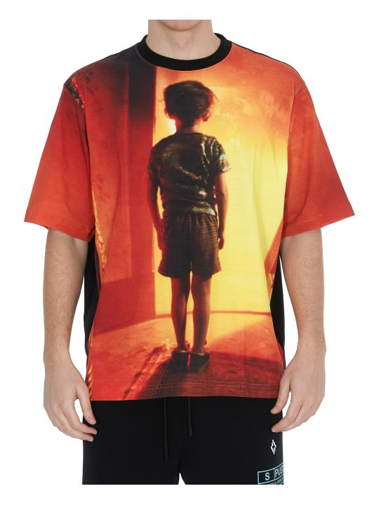 Marcelo Burlon All Over Child T-shirt