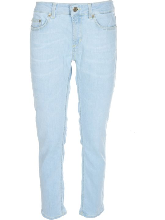 Dondup Monroe Slim Fit Jeans