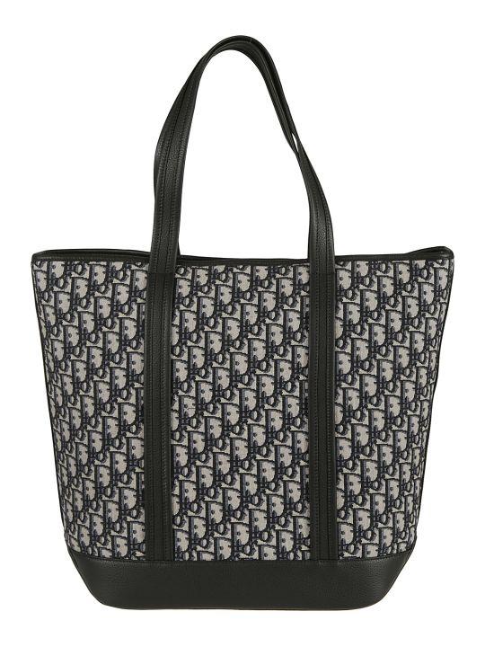 Dior Homme Voyage Shopper Bag