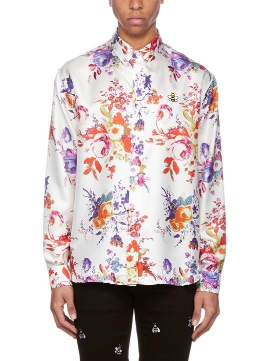 Dior Homme Printed Shirt
