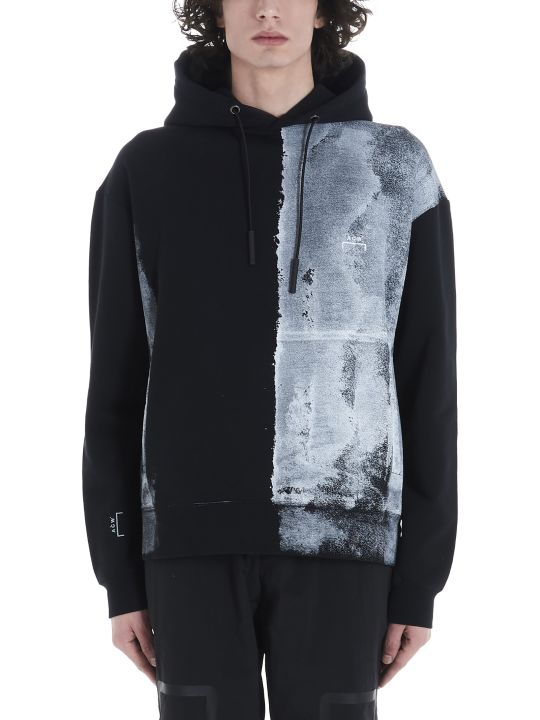 A-COLD-WALL 'block Painted' Hoodie