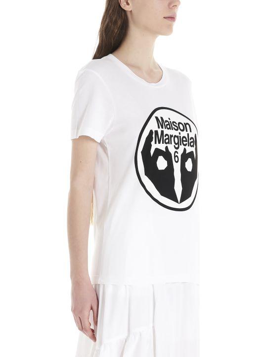 MM6 Maison Margiela T-shirt