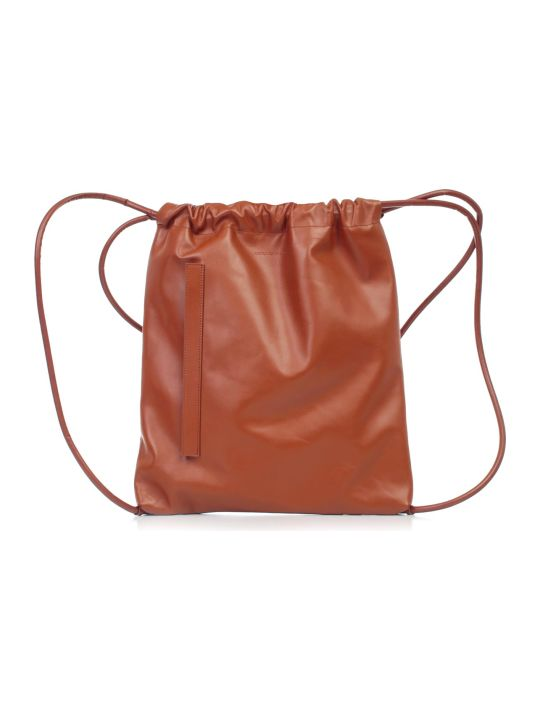 SEMICOUTURE Erika Cavallini Fabienne Bucket Bag