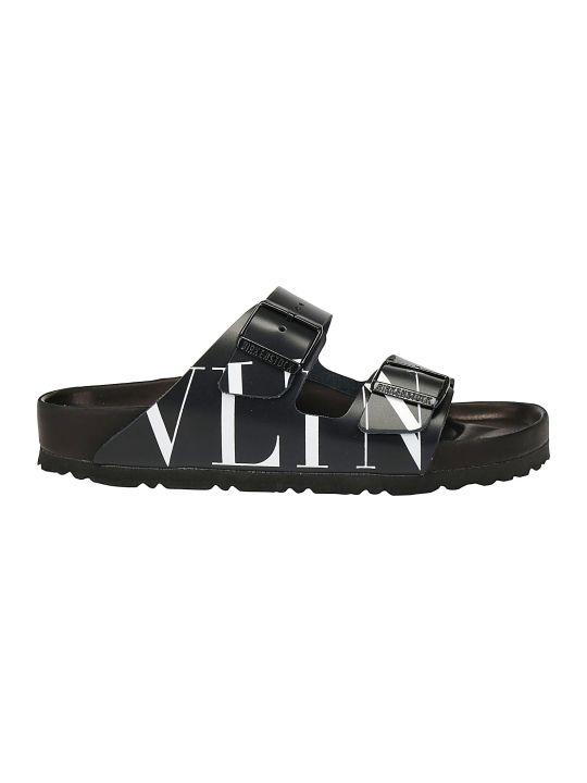 Valentino Garavani Slider Sandals
