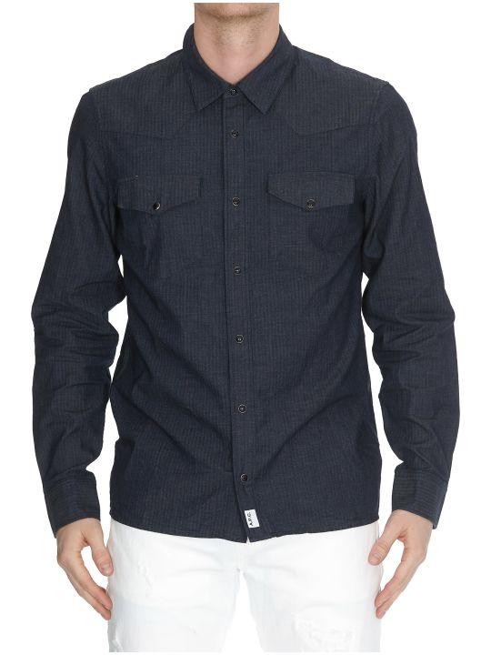 A.P.C. Woody Shirt