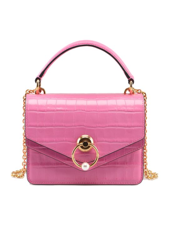 Mulberry Small Harlow Satchel