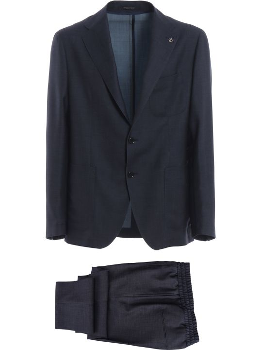 Tagliatore Single Breasted Suit