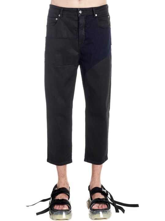 Rick Owens 'babel Cropped' Pants