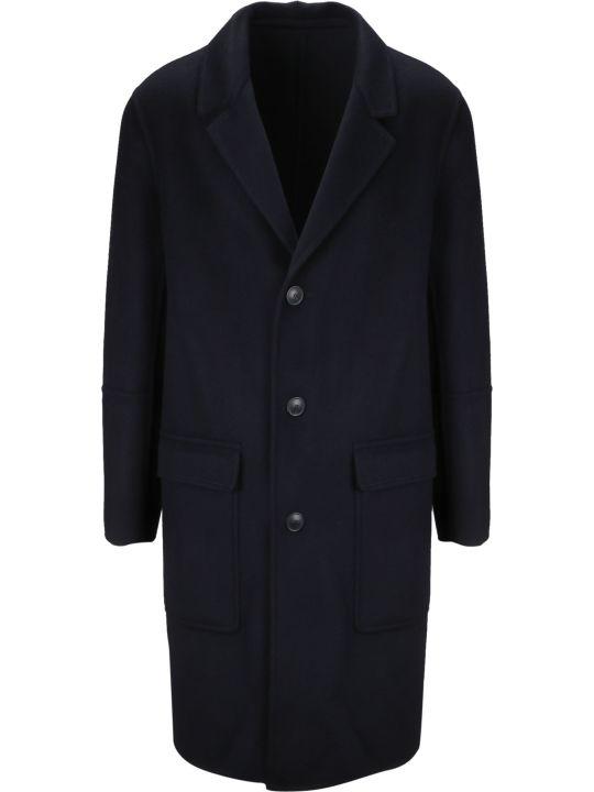 Ami Alexandre Mattiussi Coat