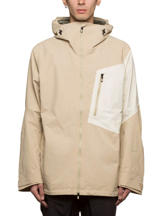 Burton Goretex Cyclic Jacket