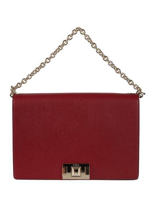 Furla Mimi M Shoulder Bag