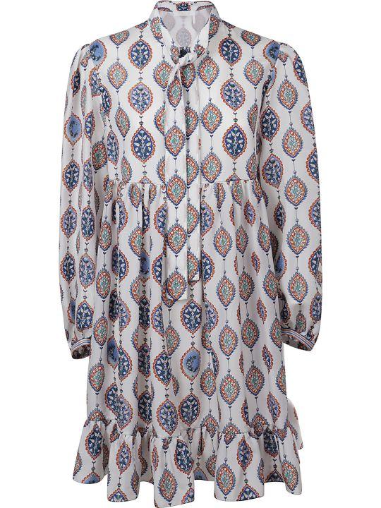 Chloé Motif Print Dress