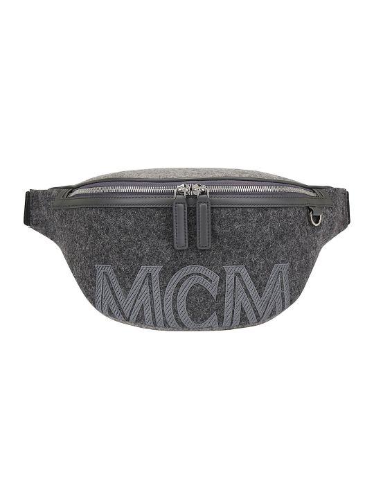 MCM Fursten M Belt Bag