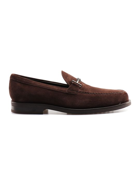 Tod's Doppia T Loafer