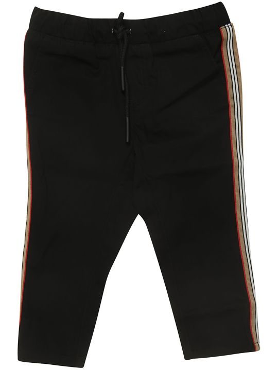 Burberry Side Stripe Tracksuit