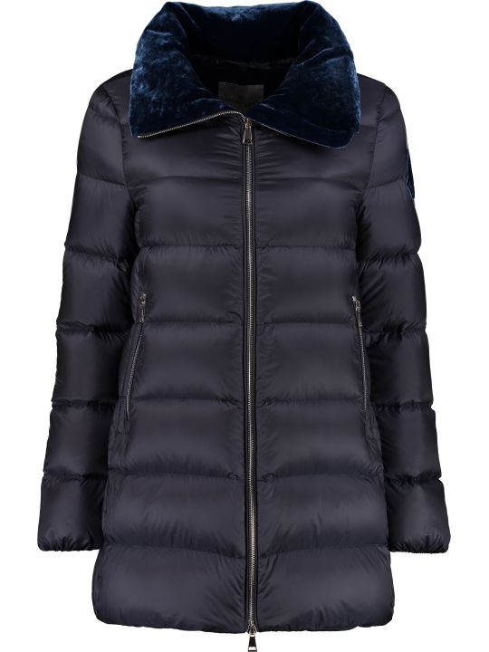 Moncler Torcon Full Zip Padded Jacket