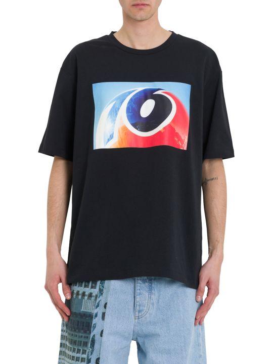 Calvin Klein Jeans Ec Graphic Tee