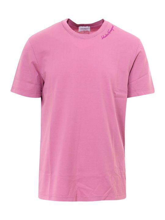 Salvatore Ferragamo T-shirt