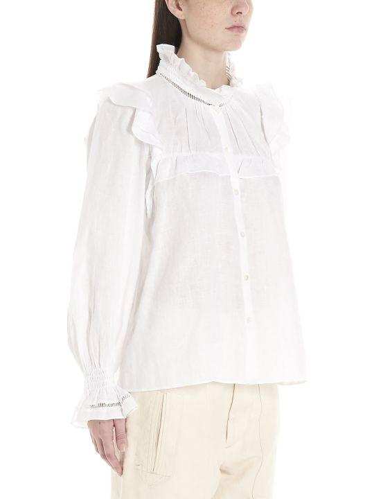 Isabel Marant Étoile 'atedy' Shirt