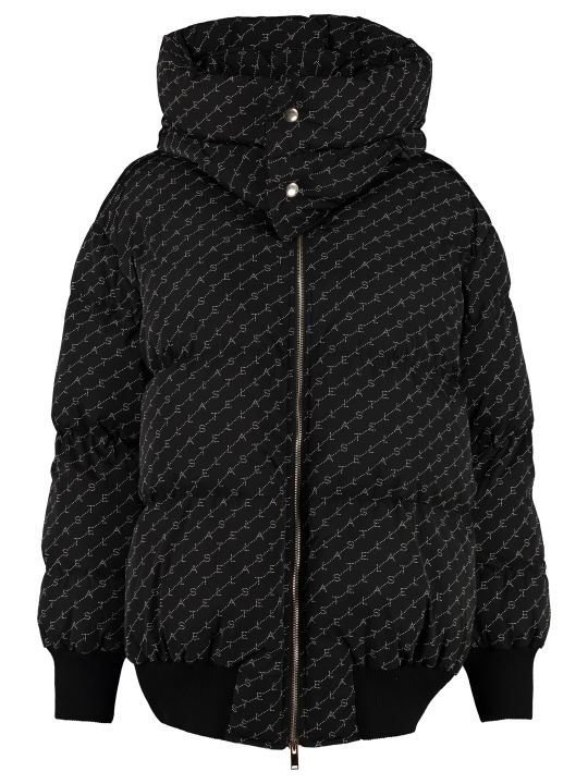 Stella McCartney Full Zip Padded Jacket
