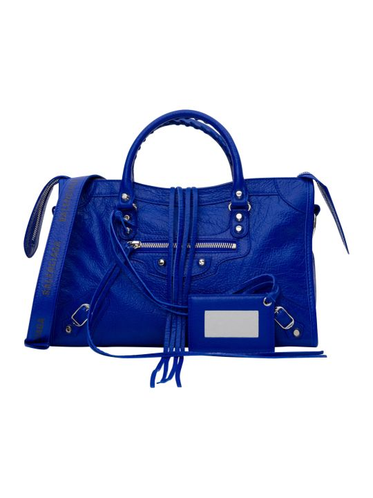 Balenciaga Classic City Aj Coll Tote Bag