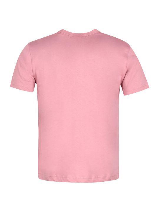 Comme des Garçons Shirt Crew-neck Cotton T-shirt